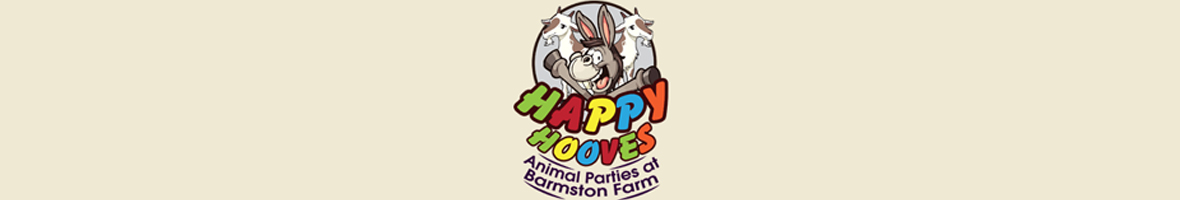 Animals at Barmston Farm Holiday Park